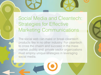 Cleantech White Paper